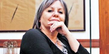 Diamela Eltit, escritora chilena, gana el Premio Carlos Fuentes de creación literaria 4