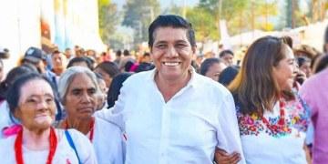 Mario Moreno gana con el 35% que no votaría por Morena ni Félix en Guerrero 8