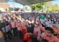 Mario Moreno, el gobernador del pueblo, le dicen en Acapulco al candidato de la alianza PRI-PRD 1