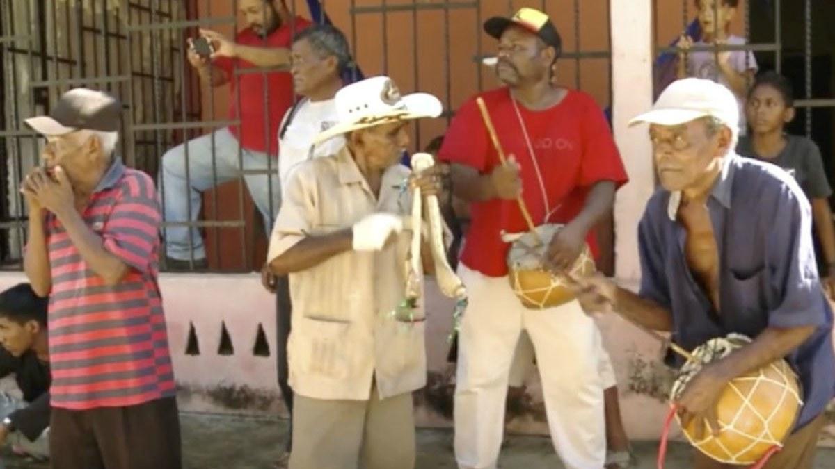 Sergio Peñaloza, la voz de los afromexicanos de Guerrero al Congreso de la Unión 2