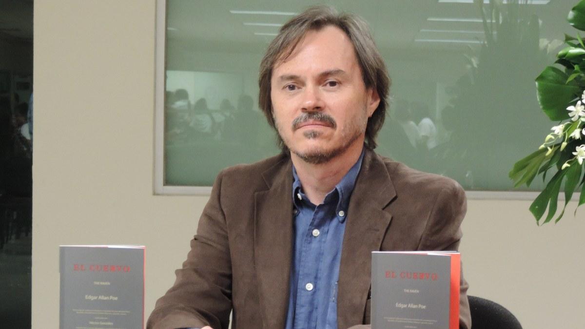 En la poesía joven hay una especie entre timidez y soberbia, dice José Javier Villarreal 4