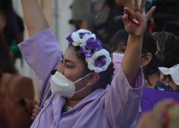 Yolitzin Jaimes celebra retiro de la candidatura a Félix en Guerrero 6