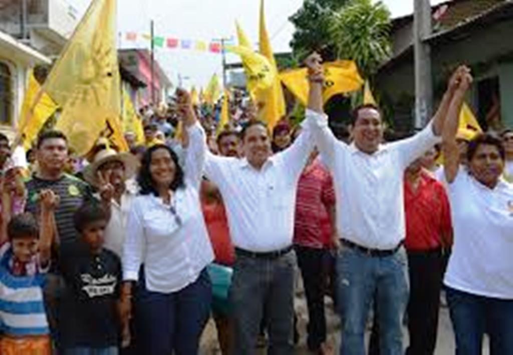 Abelina López construyó su riqueza en Acapulco de la corrupción y el chantaje político 4