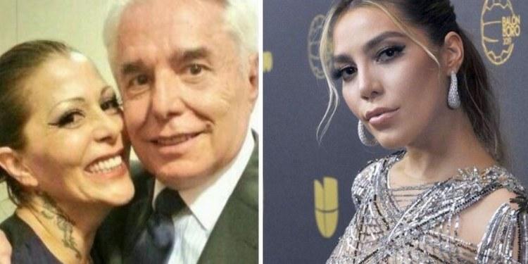 Alejandra felicita a Enrique en medio de la polémica con Frida Sofía 1