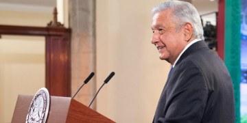 López Obrador confía en que Zaldívar y su Corte le hagan justicia al demócrata Félix Salgado 10