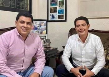 """Se """"tambalea"""" candidatura de Antonio Gaspar en Chilpancingo 3"""