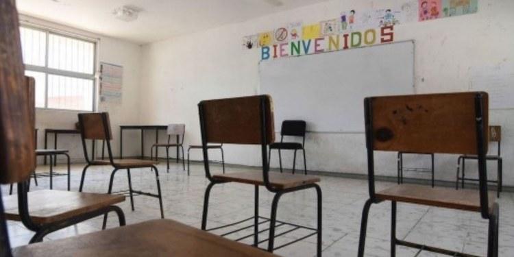Detectan dos nuevos contagios en escuelas de Ciudad de México 1