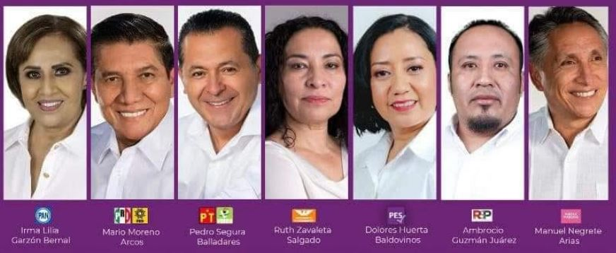 Guerrero: ciudadanos podrán realizar preguntas a los candidatos durante debate 1