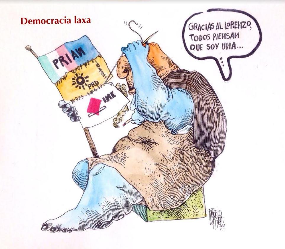 Democracia laxa   Urrusti 2