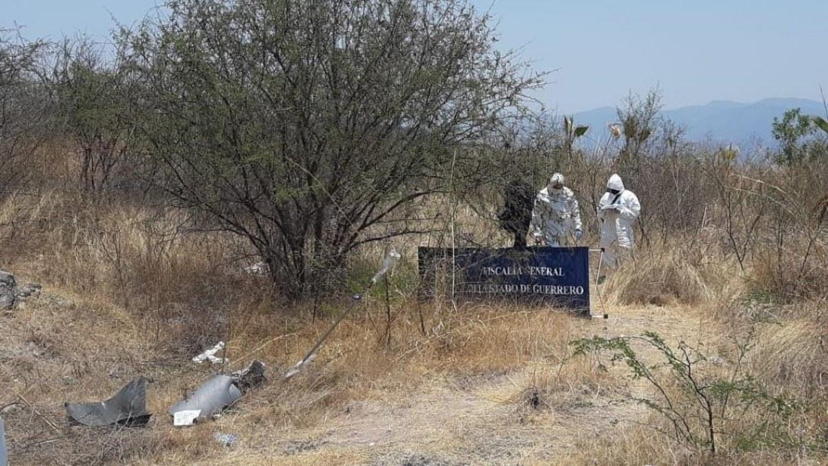 Hallan el cuerpo de una joven mujer en Chilpancingo 1
