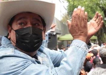 """Félix Salgado amenaza con movilizaciones en Guerrero si """"le quitan la candidatura"""" 2"""