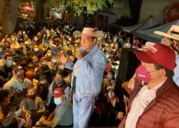 Félix Salgado reitera amenazas al INE, 'tiene su tiempo contado', afirma; se queja de violencia política 6