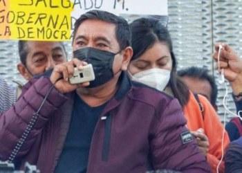 Morena tiene cinco días a partir de hoy para sustituir a Félix Salgado en Guerrero 5
