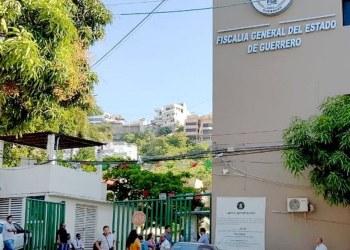 Policías que dispararon contra joven en Acapulco fueron puestos a disposición de la FGE 5