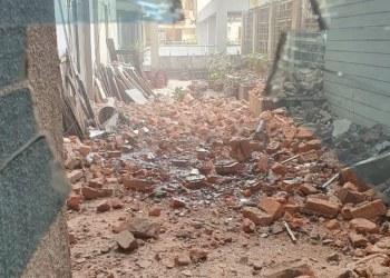 Mueren siete personas tras explosión en Bangladesh 3