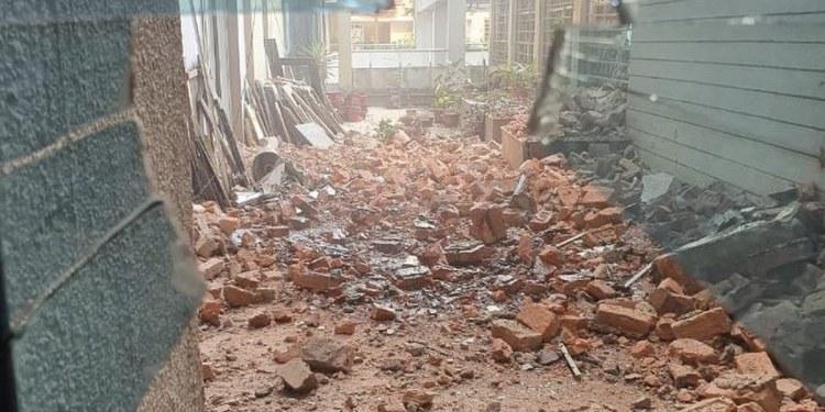 Mueren siete personas tras explosión en Bangladesh 1