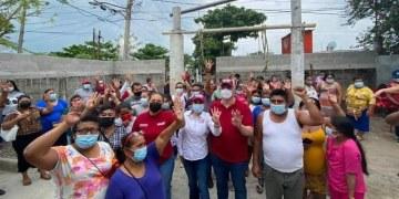 Arrancan campañas en Tabasco; candidata aspira llegar a San Lázaro 1