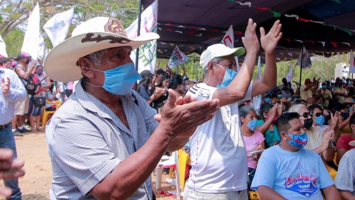 Industria del limón en Guerrero se va a desarrollar como nunca, afirma Mario Moreno 2