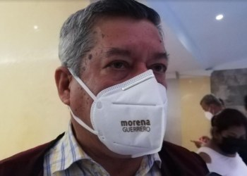 """Morena-Guerrero """"defenderá"""" candidatura de Félix; no presentará sustituto: Marcial 10"""