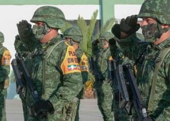 México pacta enviar 10 mil militares a la frontera sur para frenar migración: Casa Blanca 5