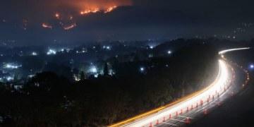Incendio en Tepoztlán sigue fuera de control; consume más de 234 hectáreas 68