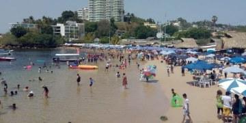 Visitantes no abarrotaron Acapulco en Semana Santa, asegura turismo municipal 1