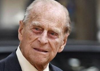 Funeral del príncipe Felipe será el próximo sábado 3