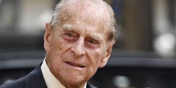 Funeral del príncipe Felipe será el próximo sábado 1