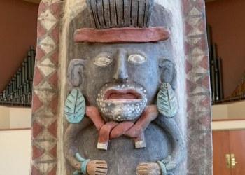 México recupera urna maya elaborada entre los años 900-1600 D.C. 7