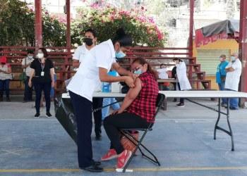vacunación Chilpancingo
