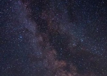 """Descubren """"el espolón de Cefeo"""", una nueva región en la Vía Láctea 2"""