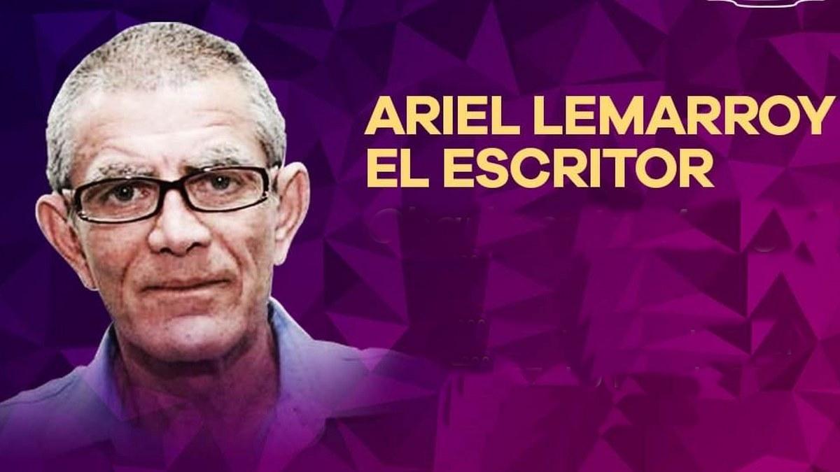 Ariel Lemarroy: narrador de deslumbrante y fina ironía; hombre solidario siempre, en memoria 2