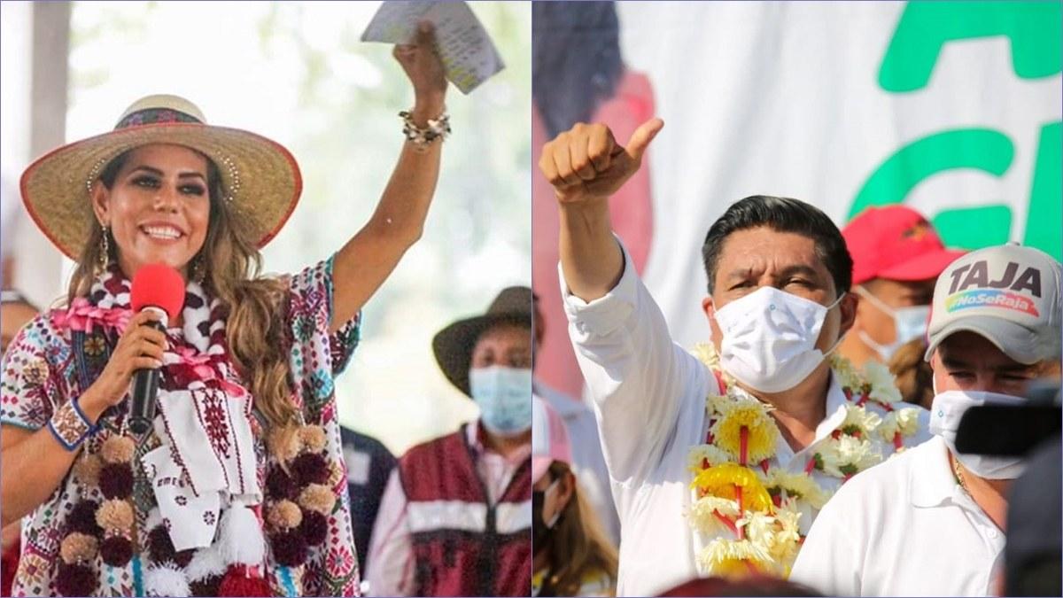 """""""La Cultura es Primero"""": lanzan movimiento contra el borramiento de políticas culturales en Guerrero 2"""