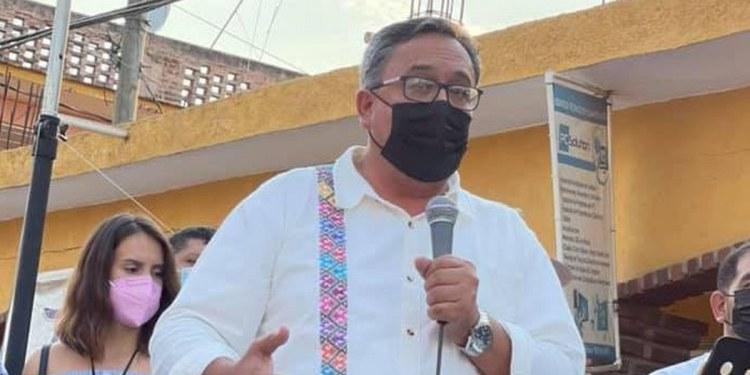 Burocracia de Morena, ordenada por Marcial, pone en riesgo triunfos en Guerrero: Ríos Saucedo 1