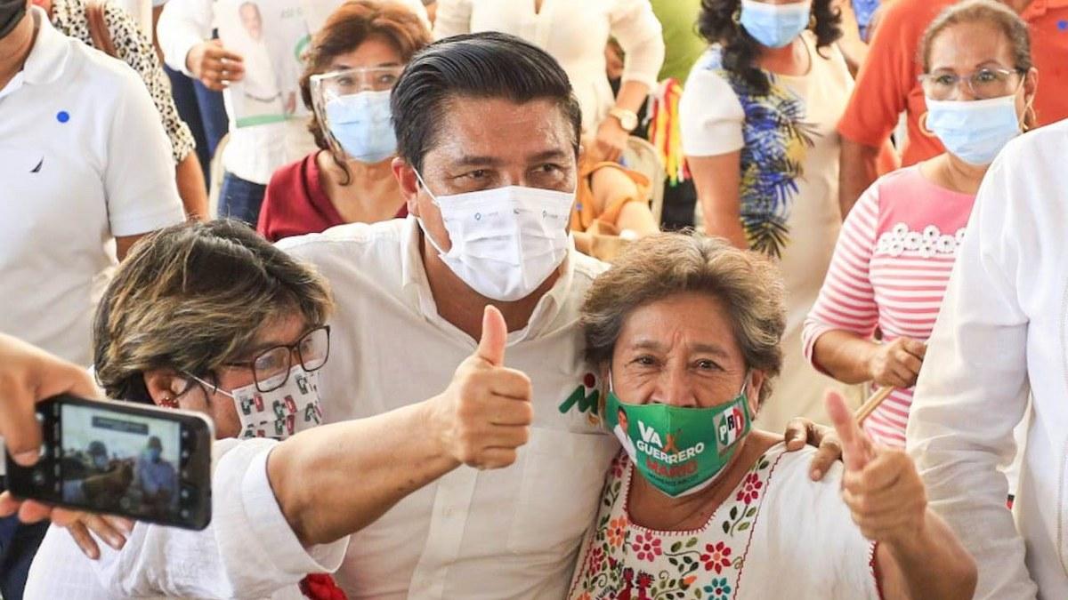 Mario Moreno recibe respaldo de sectores magisterial y de salud; el cambio en Guerrero ya comenzó 2