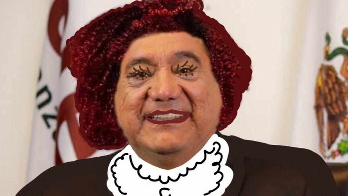 Morena: militancia estúpida; repite el engaño de la encuesta para imponer a hija de Félix 1