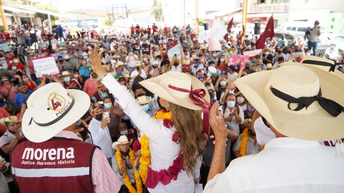Félix Salgado vendió la campaña de Morena en Guerrero al crimen organizado; suplanta a la hija 1