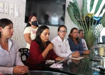 Candidatas de Morena acusan a Taja de misógino y defienden a Félix Salgado acusado de violación sexual 9