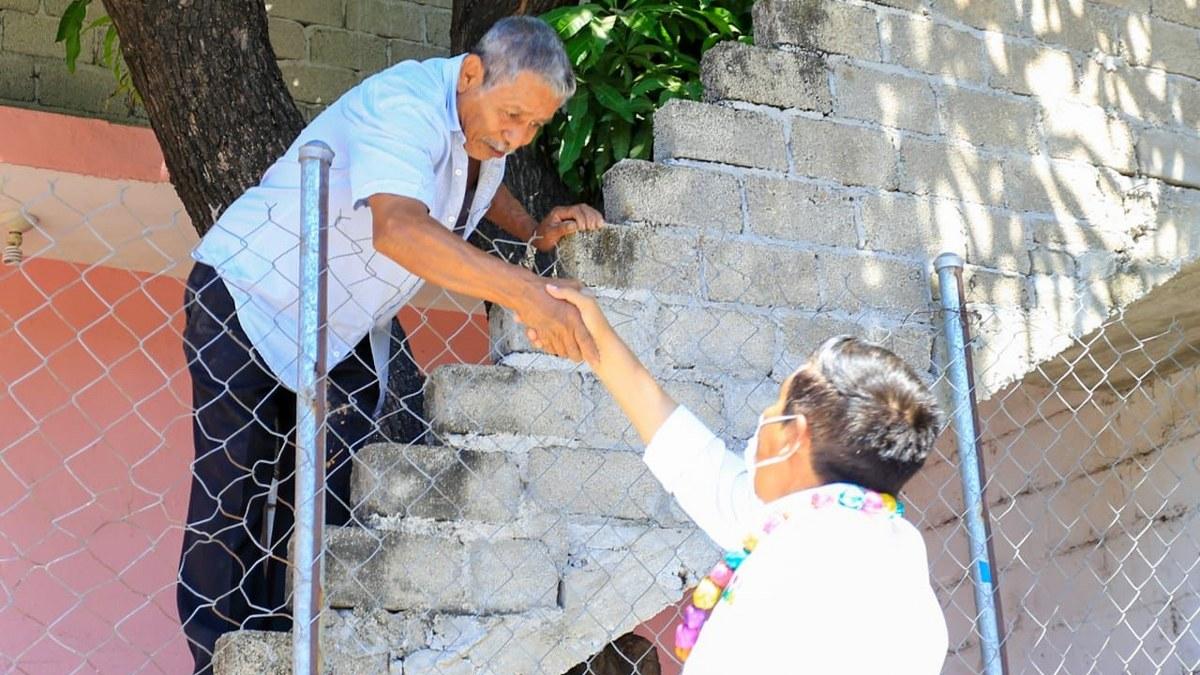 """Acapulco decide por Mario Moreno: """"hoy estamos más fuertes que nunca"""", afirma 2"""
