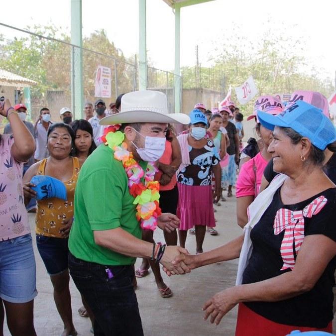 En Cacahuatepec dicen: Morena en lugar de pedir votos debe pedir disculpas por mal gobierno 3