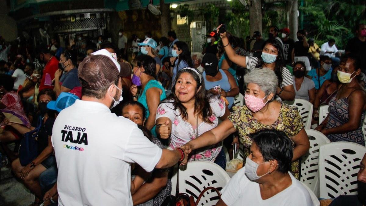 Ricardo Taja, una fórmula infalible para quitarle a Morena el gobierno de Acapulco 4