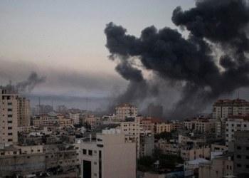 ataques isralíes