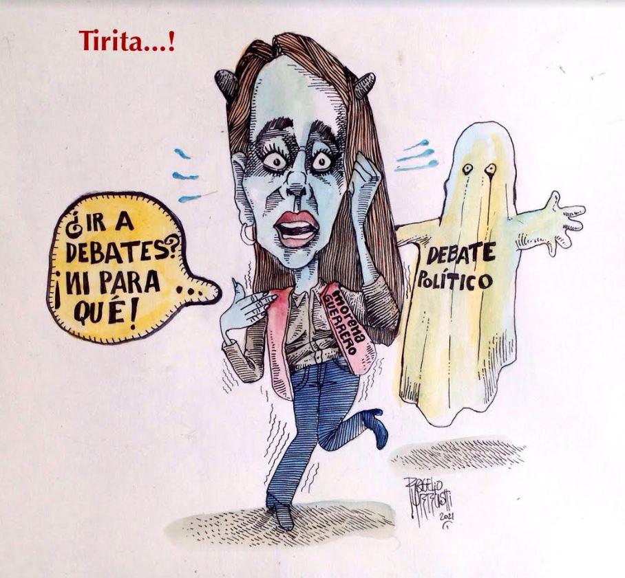 Tirita...! | Urrusti 2