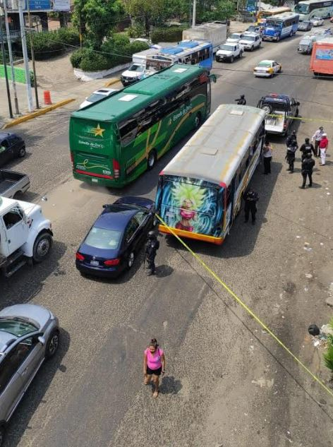 Atacan a simpatizantes de Morena en Acapulco; hay siete heridos 1
