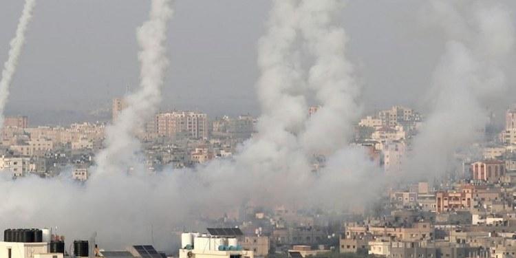 Israel lanza nuevos ataques aéreos contra la Franja de Gaza 1
