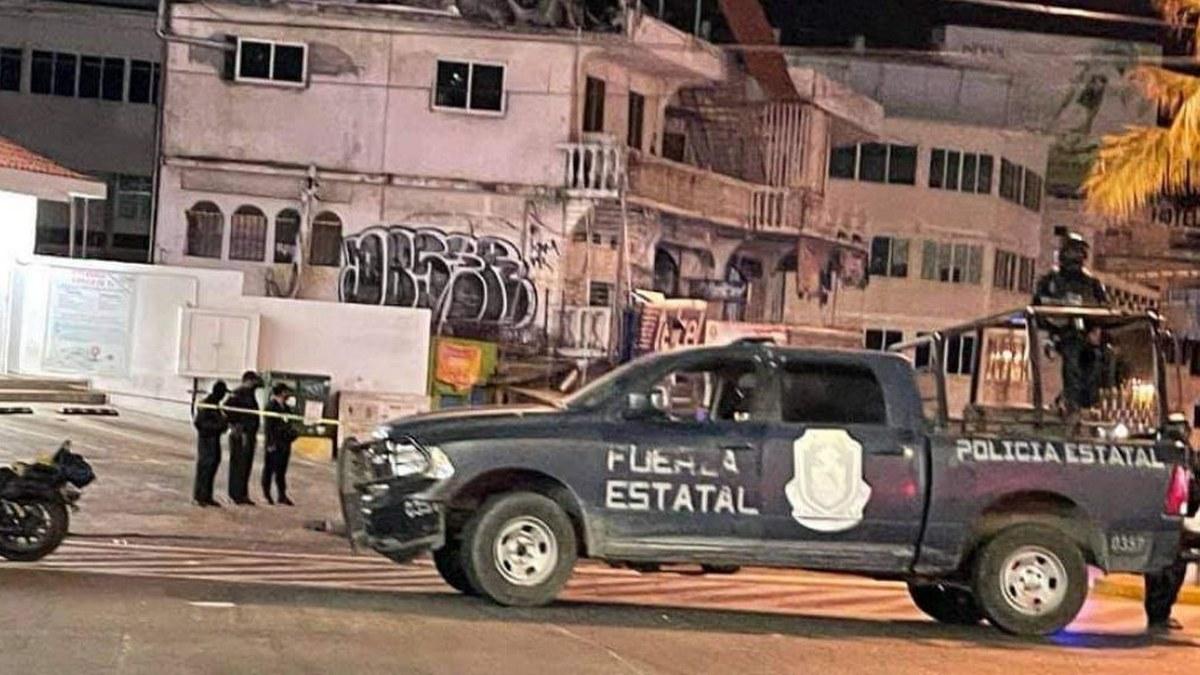 En dos horas, asesinan a seis personas en distintos puntos de Iguala 1