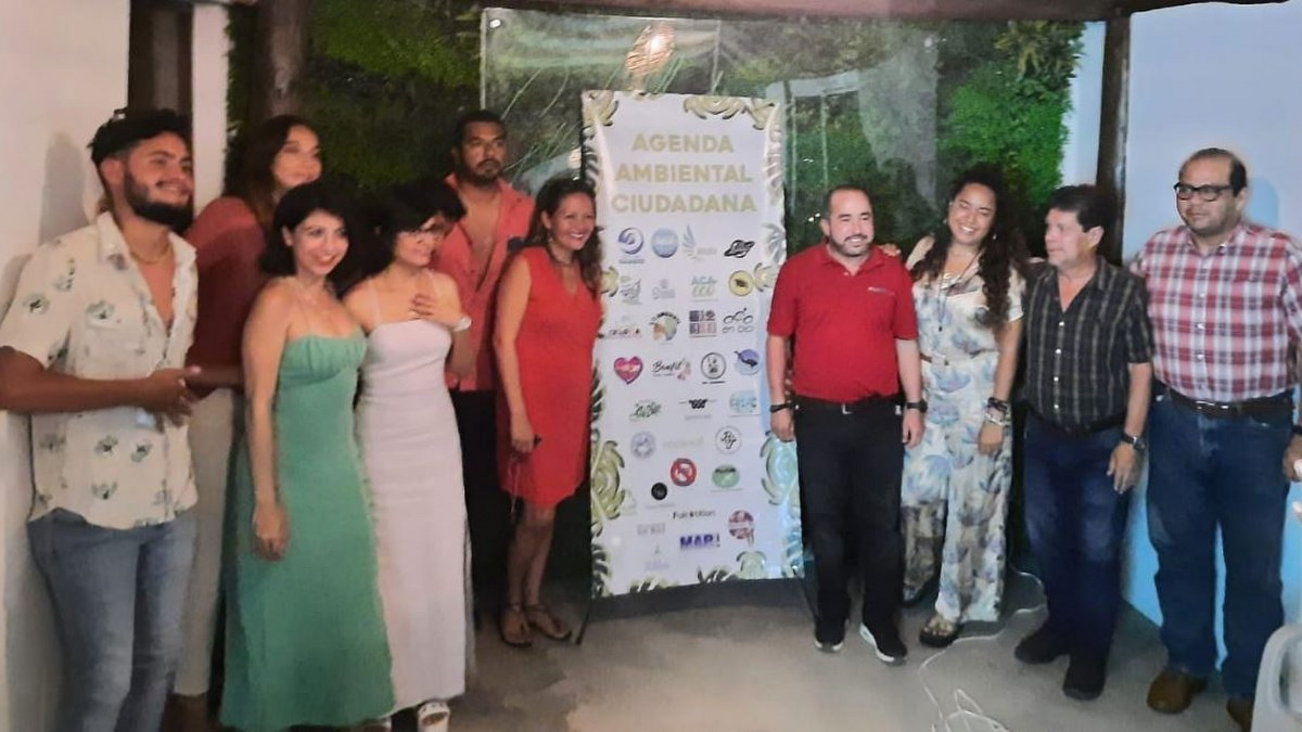 Con Ricardo Taja, Acapulco tendrá por primera vez una agenda verde 1