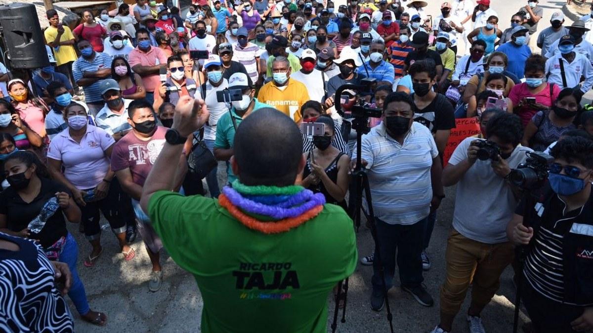 Morena en Acapulco, un gobierno improvisado: Ricardo Taja 2