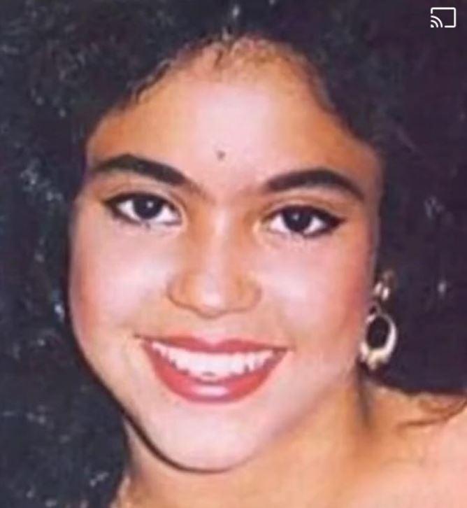 ¿Se parece? Reviven inédita FOTO de Shakira en la pubertad 1