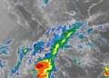 """Tormenta tropical """"Andrés"""" amanece frente a Jalisco y avanza por el Pacífico 9"""